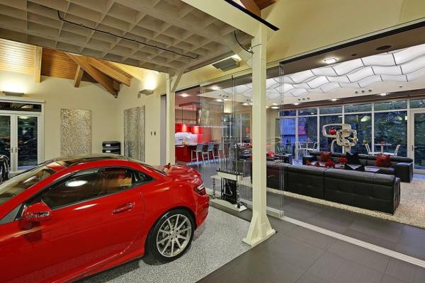 A look inside a car enthusiasts 4 million usd mansion 6