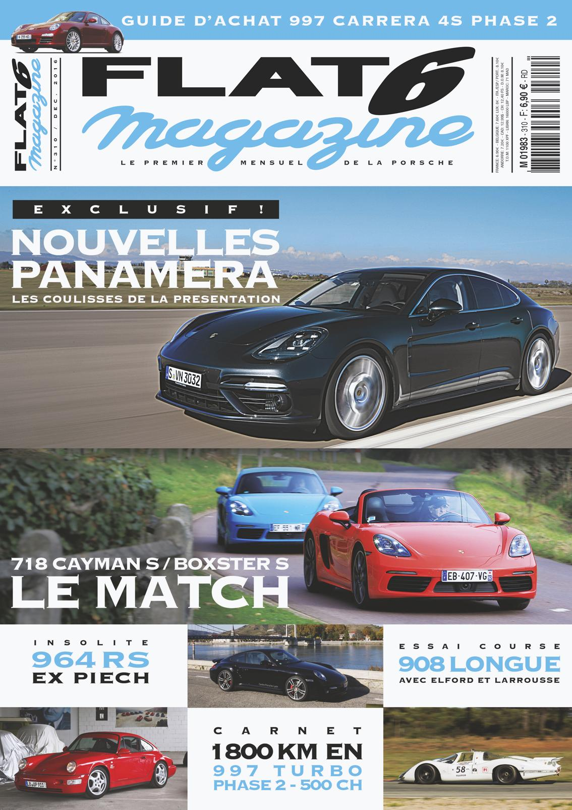 couverture mag