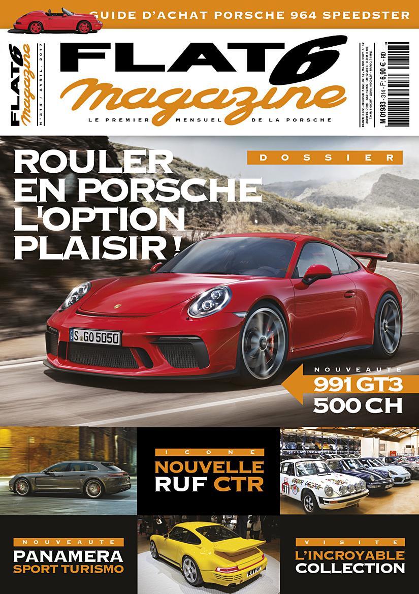 Flat6 magazine le premier mensuel de la porsche - Xboxygen le site consacre aux consoles xbox et xbox ...