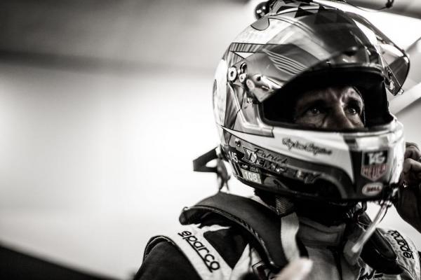 Patrick Dempsey, pilote Porsche