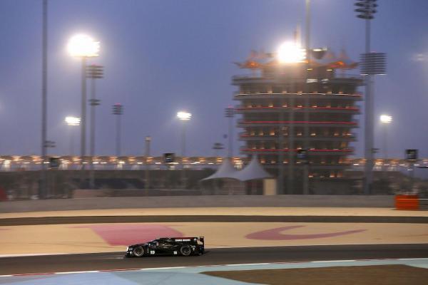 Porsche 919 Hybrid, Bahreïn