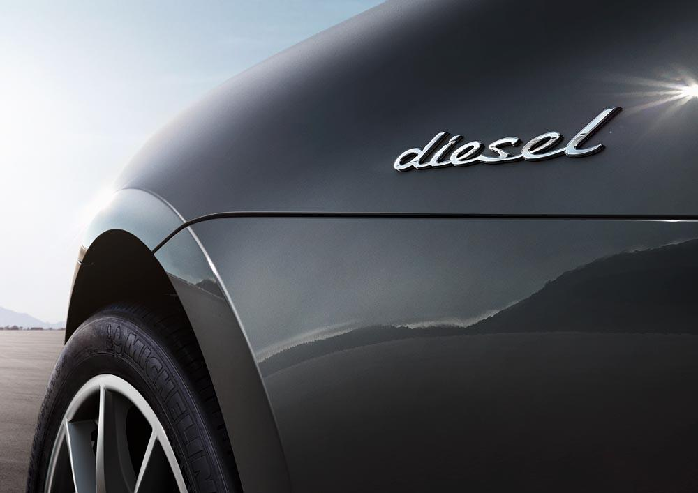 Porsche Diesel
