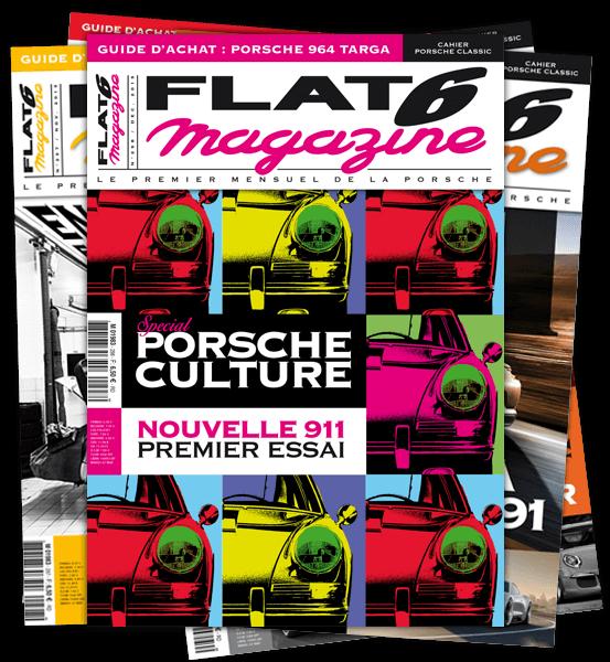 Abonnement 1 an / 12 numéros / France