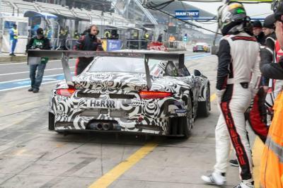 Porsche 2016 911 gt3 r meissner 3