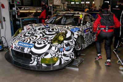Porsche 2016 911 gt3 r meissner 7