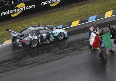 Porsche 77 lietz christensen eng