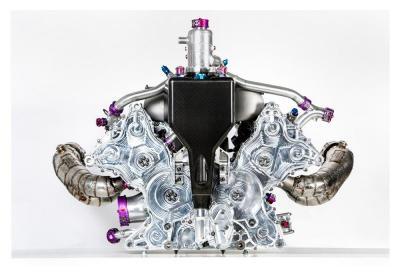 Porsche 919 hybrid v4 2