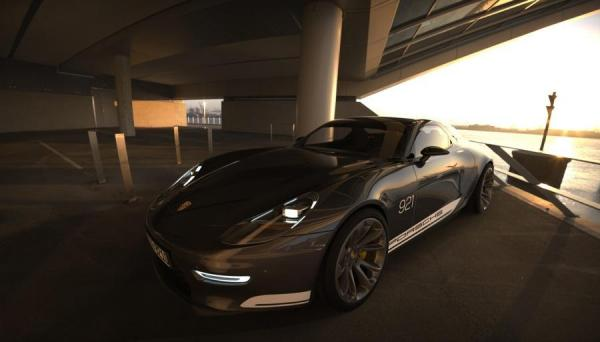 Porsche 921 11 thumb