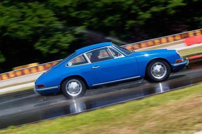 Porsche classic tyres 1
