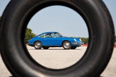Porsche classic tyres 2