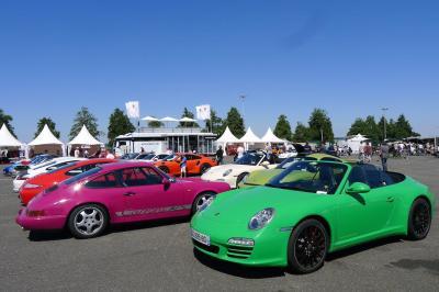 Porsche days 2