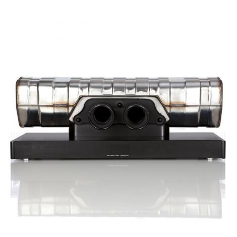 Porsche design gt3 sound bar 1