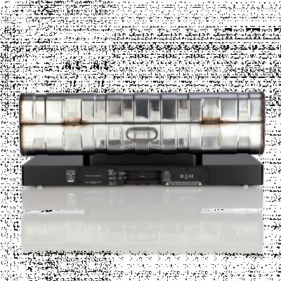 Porsche design gt3 sound bar 2