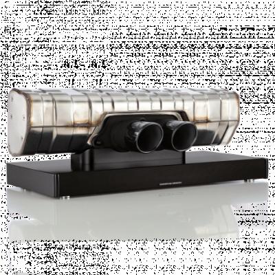 Porsche design gt3 sound bar 3