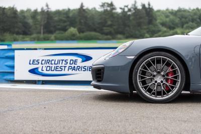 Porsche distribution roadshow 5