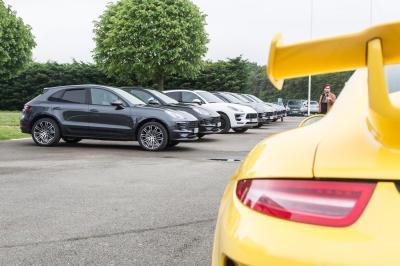 Porsche distribution roadshow itw 10