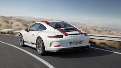 Porsche gene ve 2016 911 r 3