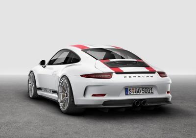 Porsche gene ve 2016 911 r 5