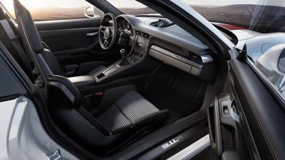 Porsche gene ve 2016 911 r 7