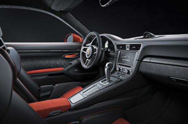 Porsche gt3 rs 9