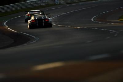 Porsche rsr 88 al qubaisi long heinemeier hansson