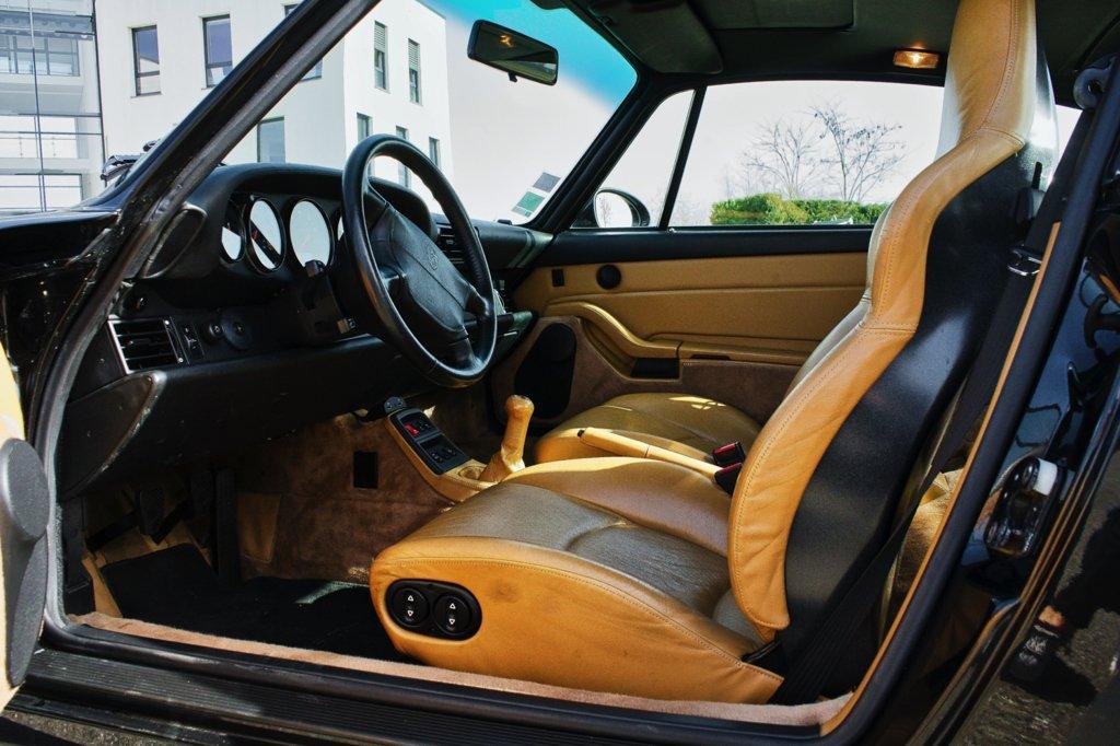 Porsche 993 Turbo (Porsche 993)