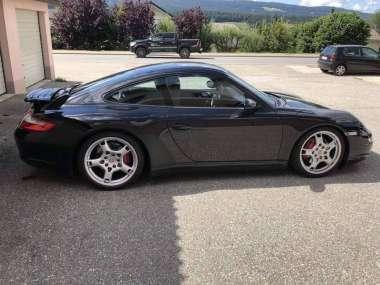 Porsche 997 Carrera 4S 355 ch (Porsche 997)