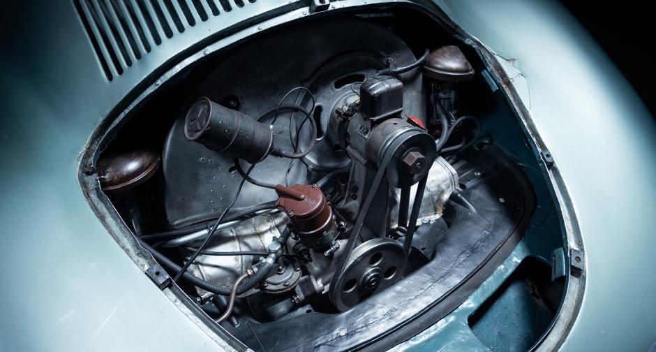1939 porsche type 64 3