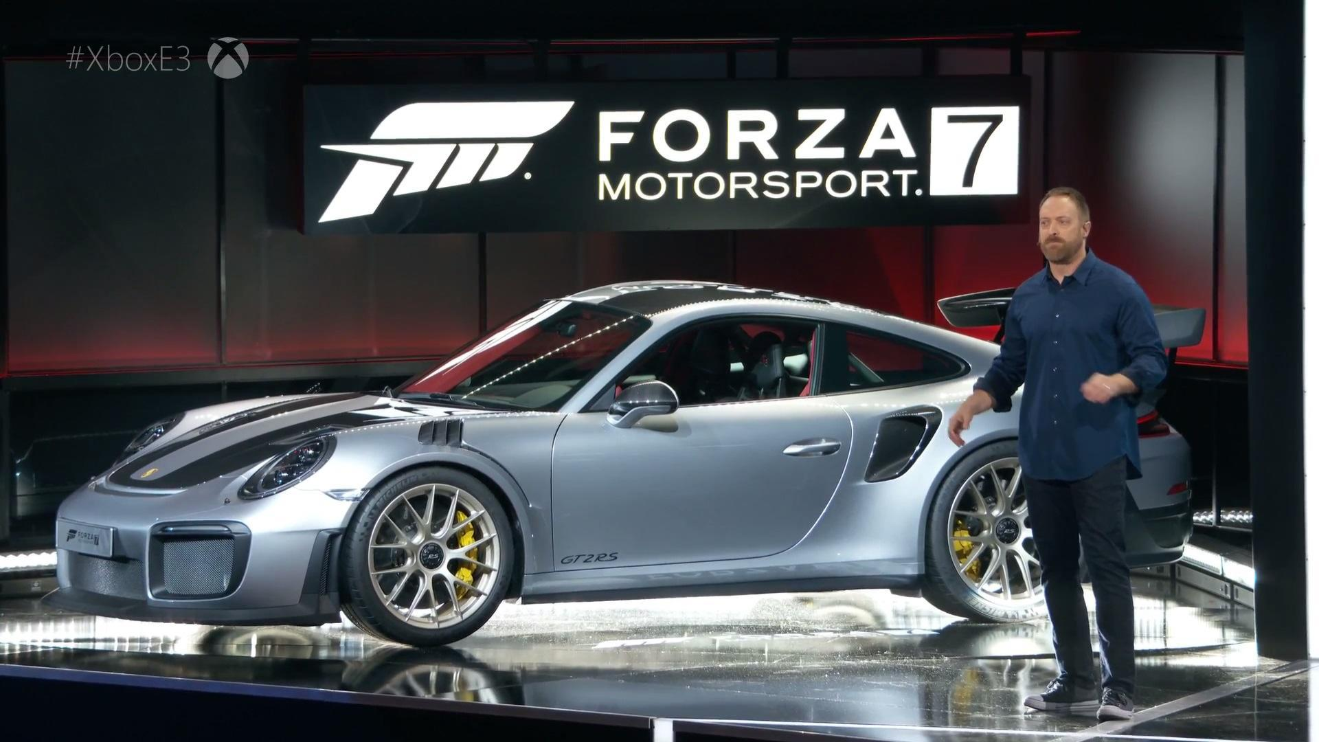 2018 porsche 911 gt2 rs at e3 1