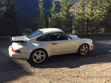 Porsche 964 Turbo 3.3 (Porsche 964)