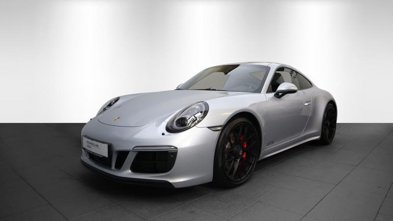Porsche 991 Carrera GTS   (Porsche 991)