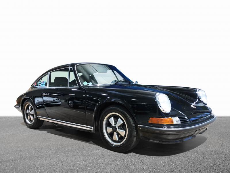 Porsche 911 E 2.4 (Porsche 911 classic (1964-1973))