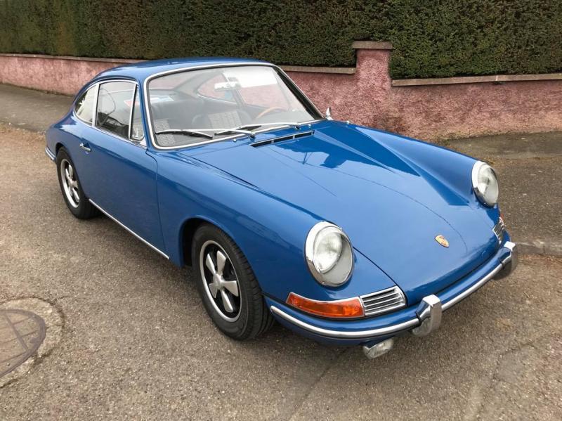 Porsche 911 2.0 (Porsche 911 classic (1964-1973))