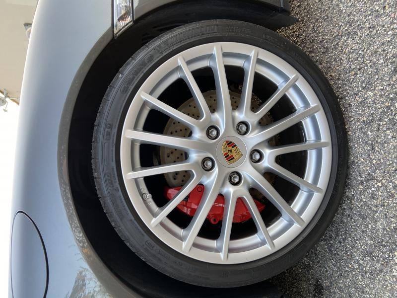 Porsche 997 Carrera 2S 355ch (Porsche 997)