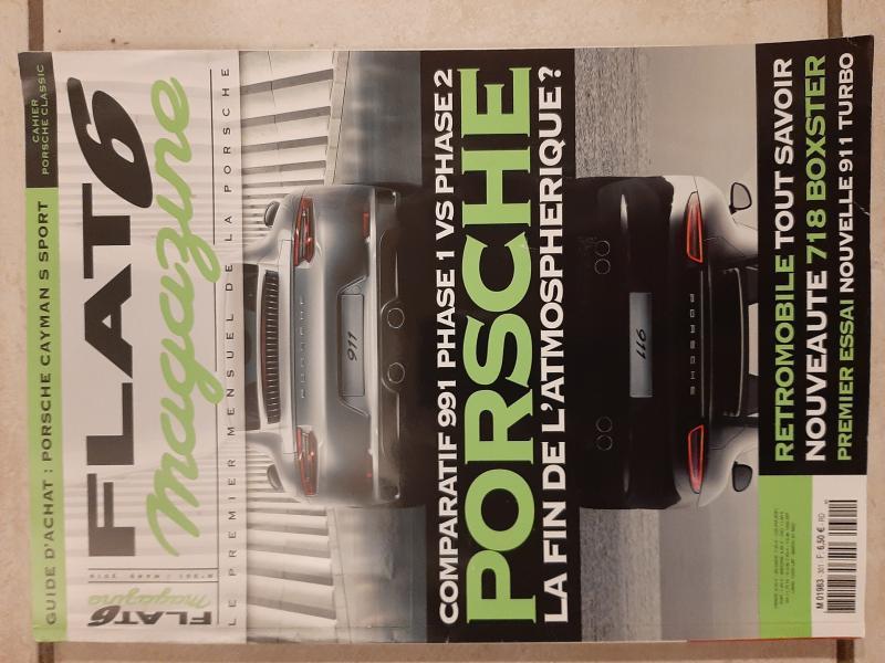 Porsche Accessoires Porsche (Accessoires)