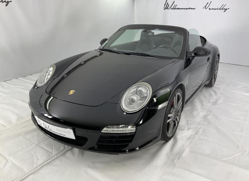 Porsche 997 Carrera 2S 385ch (Porsche 997)