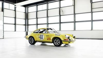 2456347 porsche 911 2 5 s t restoration 2016 porsche ag