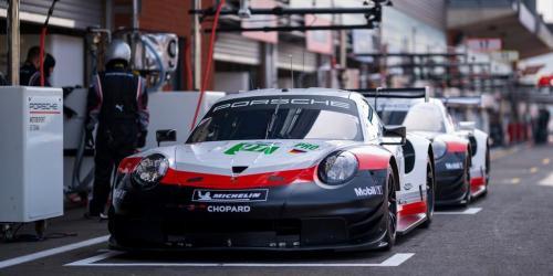 Compétition automobile