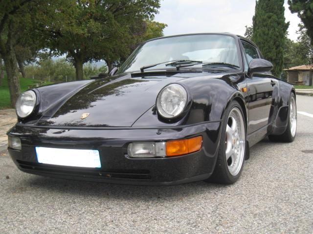 964 Carrera 4 Jubile
