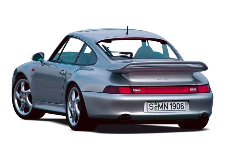 7 993 turbo s exclusive