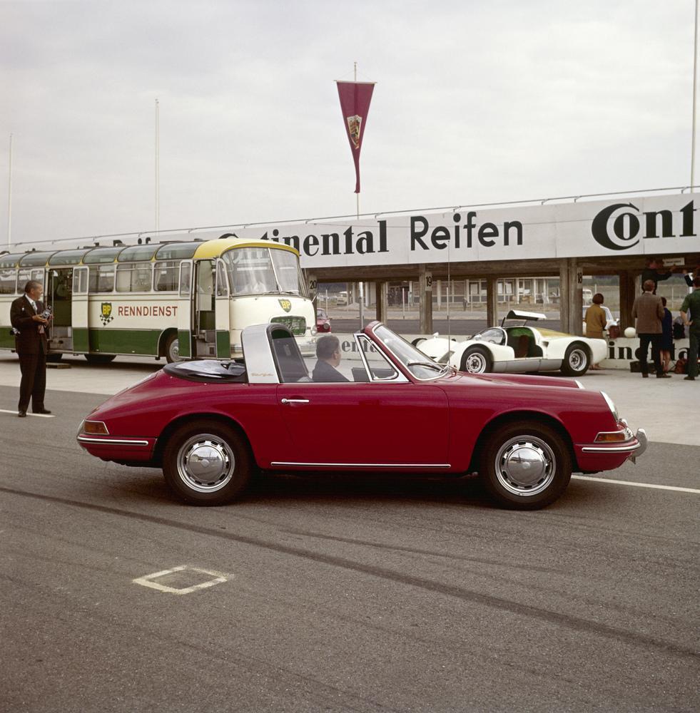 911 targa 2 0 1967 hochenheinring