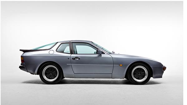 PMA Classic( 924/944/968/928)