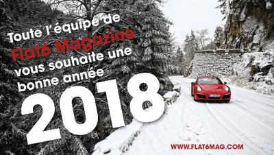 Bonnes fe tes 2018 flat 6 magazine