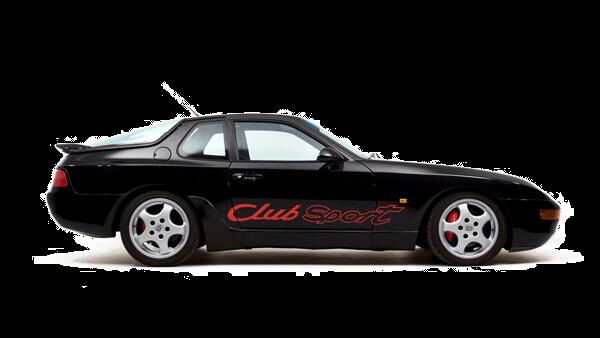Compétition Porsche