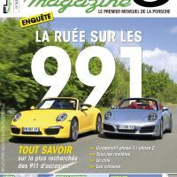 Flat6 Magazine N°363