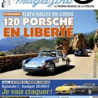 Flat 6 Magazine N°365