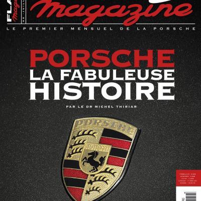 Hors série : La fabuleuse histoire Porsche Tome 1