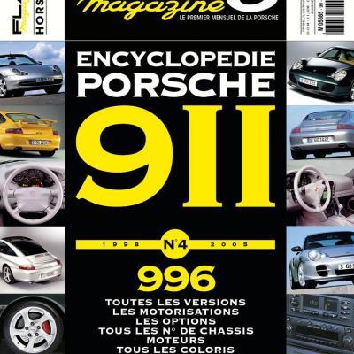 Hors série : Encyclopédie 911 N°4 - 1998-2005