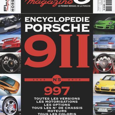 Hors série : Encyclopédie 911 N°5 - 2005-2012