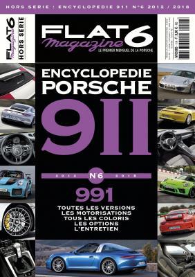 Hors série : Encyclopédie 911 N°6 - 2012-2018